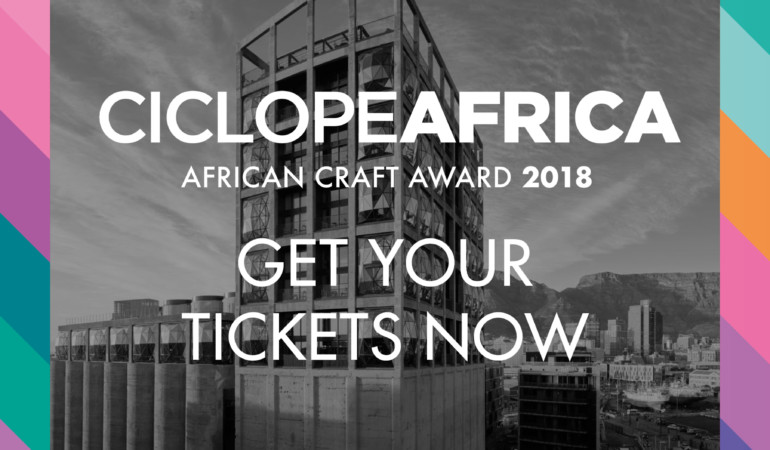 10 reasons why you don't want to miss Ciclope Africa