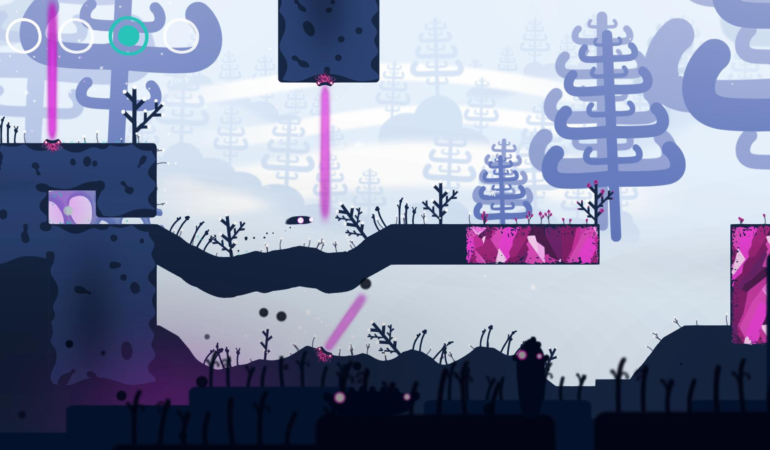 Nyamakop studio launches new video game, Semblance