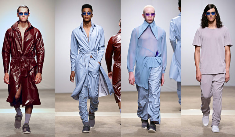The South African fashion revolution
